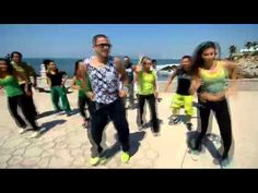 WILLIAM TWS FT. ROBERTO JR- el coco no (OFFICIAL CHOREO)