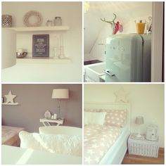 .@svenja_traumzuhause | I was tagged by @i_left_my_heart_there to show 4 corners of my home. Here the...