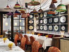 <p>Eccentrically designed with a British influence by founder and designer Kit Kemp, The Whitby is making it's debut in Manhattan's Upper Midtown and is the second addition of Firmdale Hotels' New York portfolio, following the gorgeous Crosby Street Hotel in SoHo. There are 86 individually designed bedrooms and suites, each with floor to ceiling windows,…</p>