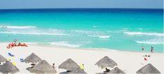 En el mes del amor te invitamos a Cancún, México. Visita nuestra página web y mira los planes que tenemos para ti