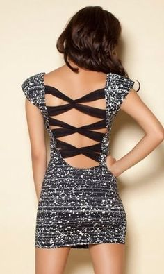 party dress... New Year's Eve dress!