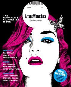 LWLies' Romance & Cigarettes cover