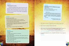 LÍNGUA BRASILIS Gramática Contextualizada Ensino Fundamental II Base Editora/Curitiba-PR
