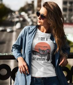 Do you also have a bat attitude? This arrogant bat T-shirt feels soft and lightweight, with the right amount of stretch. Funny and cute Apparel - Funny Tee Shirts, Cute Tshirts, Cool T Shirts, Create T Shirt, Perfect Gift For Mom, Nurse Life, Girls Tees, Star Designs, Comfortable Fashion