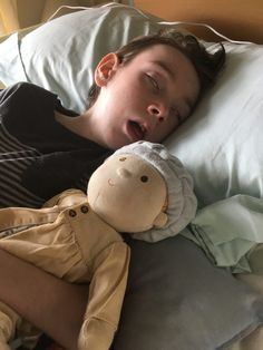 The CCF Families we support are incredibly strong, most people reading about their day to day lives find it very difficult to imagine what they go through. Some think that they just could not cope!