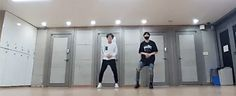 BTS   JHOPE and JUNG KOOK