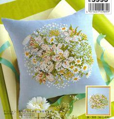 Gallery.ru / Фото #22 - poduszki/cushions - sabka