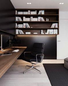 Cool Home Office Design Idea (120)