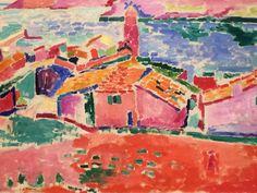 Collection Chtchoukine Henri Matisse