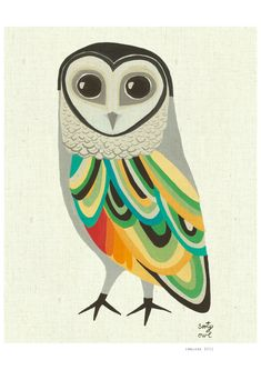 Owls in paintings | not ready to give up my owl obsession just yet | Touchwooddesign