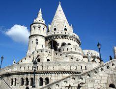 Sehenswerte Orte und Nationalparks in Ungarn