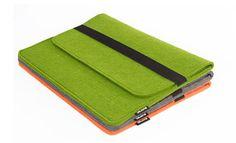 13 inch Macbook Air case, pure eco MacBook case, macbook covers, laptop sleeve, Natural wool felt case laptop sleeve