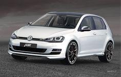 VW Golf MK7 #ABT