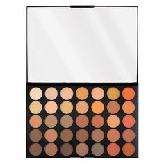 Makeup Revolution Palette Pro HD Amplified 35 Inspiration - Superdrug - £15