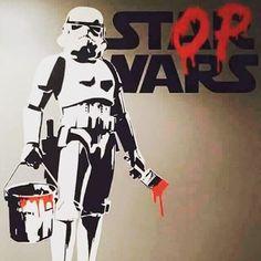 #Banksy