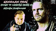 """""""Hanging with Adam Page""""- WresteCrateUK- Opening/Review- September 2018 September, Youtube, Youtube Movies"""