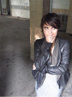 Magda - Minimal Techno DJ & Artist