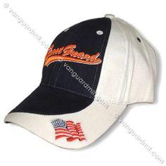 Ball Cap: Coast Guard