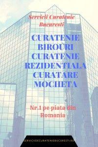 Cauti o firma de curatenie profesionala din Bucuresti si Ilfov? Servicii de curatenie Bucuresti , este cu siguranta firma pe care o cautati! - http://serviciidecurateniebucuresti.ro