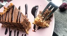 Hľadáš tortu na narodeniny, alebo inú slávnostnú príležitosť? Tento čokoládový cheesecake je naozaj božký, pochutí si na ňom každý mlsný jazýček. Cheesecake, Fit, Desserts, Tailgate Desserts, Cheese Cakes, Dessert, Postres, Deserts, Cheesecakes