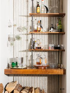 Discovery, Shelving, Home Decor, Style, Shelves, Swag, Decoration Home, Room Decor, Shelving Units