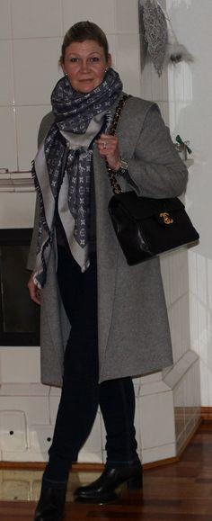 Chanel, LV, Zara