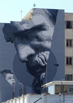 https://flic.kr/p/YNuj5j | INO |       Athenes If you are in Athens you can find this wall here:                        benedicte59.wordpress.com/2017/09/24/street-art-athenes-s...