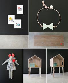Bloesem Kids | Sans sousi atelier