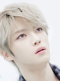 Kim jaejoong who I think would make a great Jem despite not being half Chinese ( appearance wise)