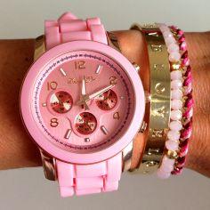 Love pink! € 18,95 op www.stylewish.nl