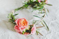 Wedding Planner adriaticweddings-croatia.com  Wedding Decor, Wedding Hair Wreath Maslenica, Solta, Croatia Photo by marymoon.ru