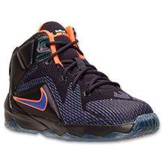 The Nike LeBron