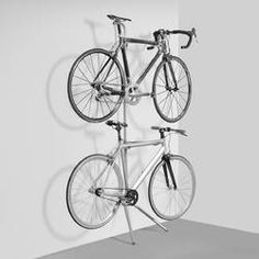 Monkey Bars Wall Mounted Bike Rack & Reviews | Wayfair