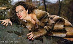 A legszebb magyar szupermodellek, topmodellek, manökenek, fotómodellek (RETRÓ): Kristyán Judit szupermodell, sztármanöken