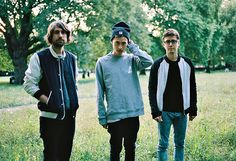 """""""People Experience Music Visually Now"""": An Interview With Years And Years 