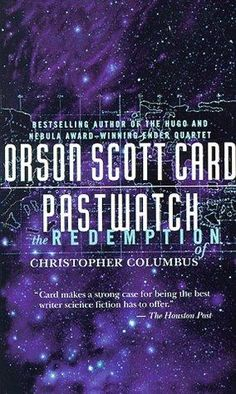 Another pinner said: One of the best science fiction books I have ever read.