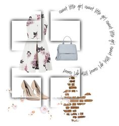 """Untitled #58"" by margarida-11-reis on Polyvore featuring Cameo, Sophia Webster and Givenchy"