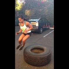 89 Best Tire Workouts Images Exercises Tire Workout Workouts