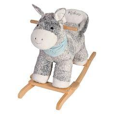 Buy Kaloo Rocking Donkey Online at johnlewis.com