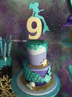 Sara's Mermaid Medley   CatchMyParty.com