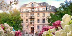 Hotel Residence von Dapper in Bad Kissingen