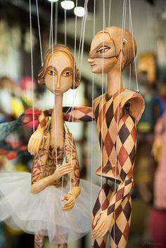 Prague Marionettes | www.sjpettersson.com | S.J. Pettersson | Flickr