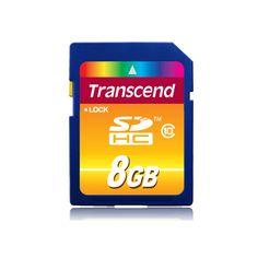 Tarjeta #SDHC 8GB Clase 10 Transcend; Las tarjetas SD cuentan con una gran capacidad para almacenar música, juegos, fotografías, vídeos y, en general, cualquier tipo de contenido que necesite para disfrutar al máximo del mundo móvil... En   http://www.opirata.com/tarjeta-sdhc-clase-transcend-p-16474.html