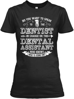 Limited Edition - Dental Assistants