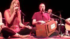 Mere Gurudev - Krishna Das sings with Deva Premal