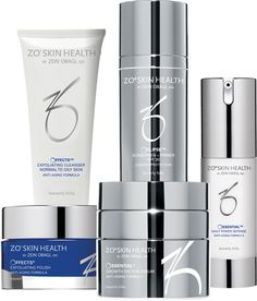 Condition: Mature Skin Early signs of intrinsic aging–fine lines, uneven skin tone, loss of firmness.Anti-Aging Skincare ProgramThe Anti-Aging Skincare Program uses higher concentrations of active ingredients including growth factors, retinol, and specialized enzymes, to prevent and help repair moderate skin damage at the cellular level.