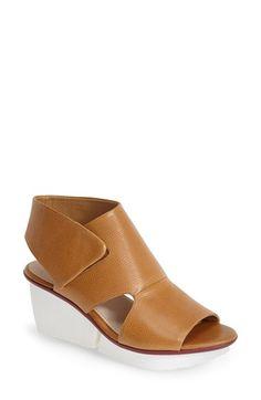 Naya 'Seeker' Wedge Sandal (Women) available at #Nordstrom