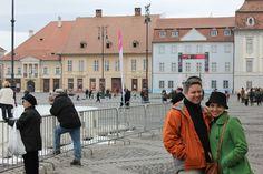 Sibiu, 2016