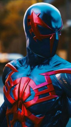Spiderman 2099 - - Ideas of - Spiderman 2099 Marvel Comics, Marvel Comic Universe, Marvel Art, Marvel Heroes, Captain Marvel, Captain America, Mcu Marvel, Black Spiderman, Spiderman Art