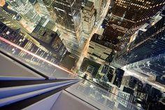 Urban Photography by Tom Ryaboi
